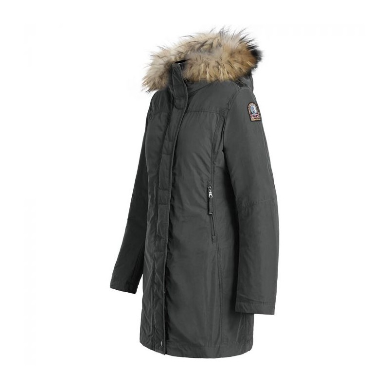 Image of   Parajumpers Jakke, Selma, Deep Grey
