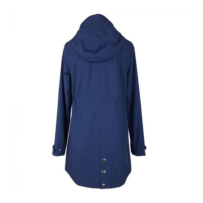 danefæ – Danefæ jakke, chateau, blå - størrelse - l på superlove