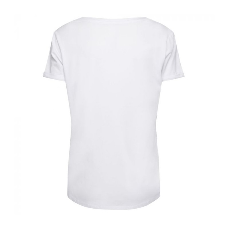 minus – Minus t-shirt, adele, hvid - størrelse - xl fra superlove