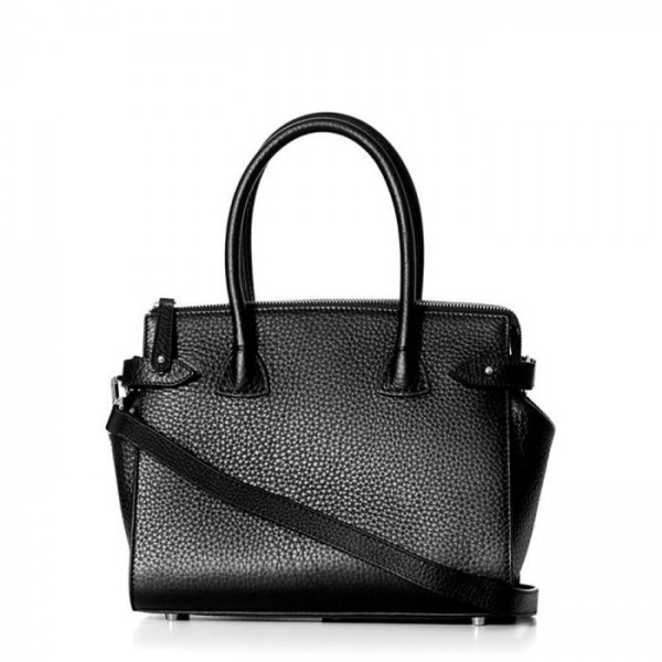 Image of   Decadent, Grace X-Small Shopper, Black