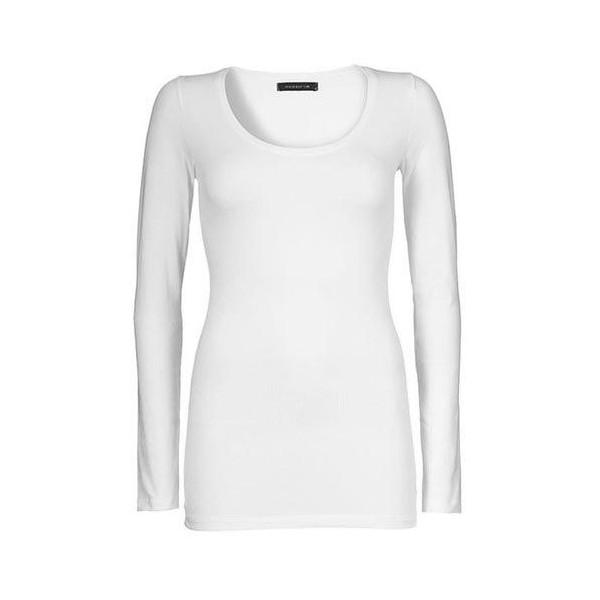 modström – Modström, turbo t-shirt, hvid - størrelse - m fra superlove