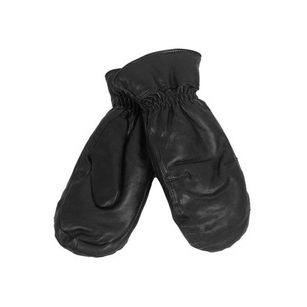 gaucho Gaucho, skindluffer, sort - størrelse - 7 fra superlove
