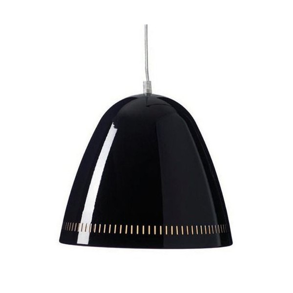 Image of   Superliving, Big Dynamo Lampe, Black