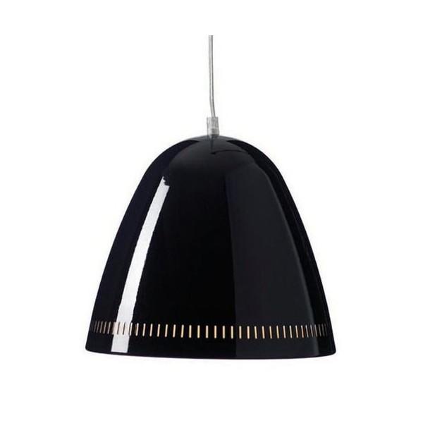 superliving – Superliving lampe, big dynamo, almost black fra superlove