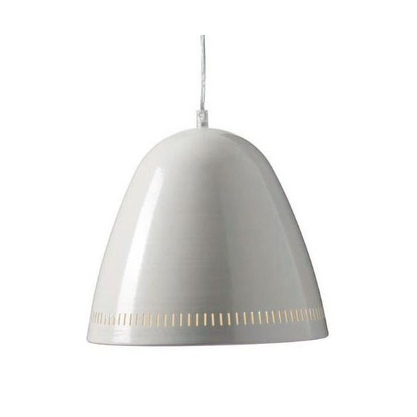 Image of   Superliving, Big Dynamo Lampe, White