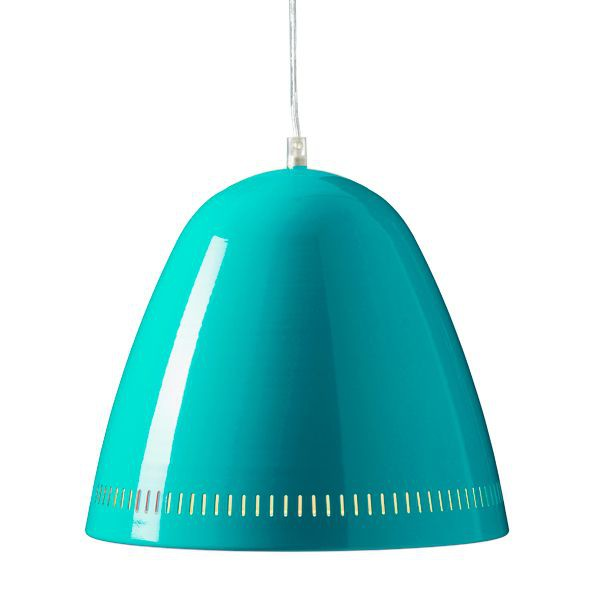 Image of   Superliving, Big Dynamo Lampe, Turquise
