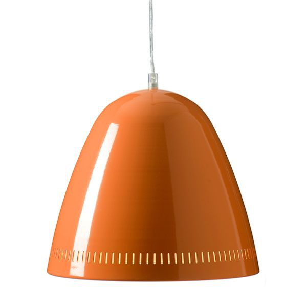 Image of   Superliving, Big Dynamo Lampe, Tangerine