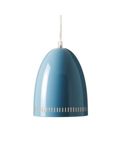 Superliving, Dynamo Lampe, Smoke Blue