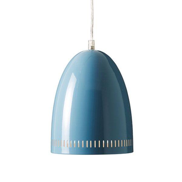 Image of   Superliving, Dynamo Lampe, Smoke Blue