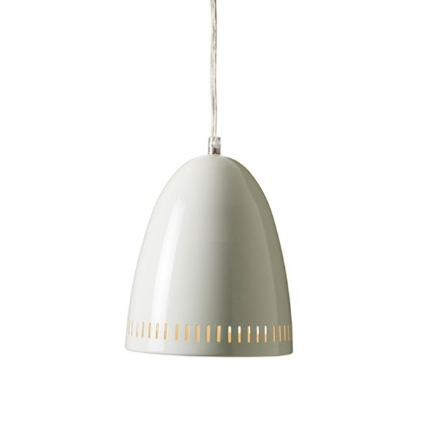 superliving Superliving lampe, mini dynamo, white fra superlove