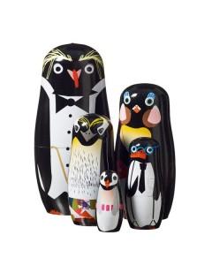 Superliving, Penguin Family