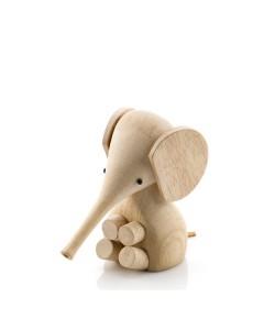 Lucie Kaas, Baby Elefant, Gummitræ