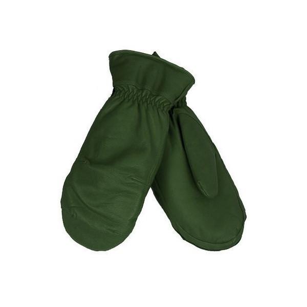 gaucho – Gaucho, skindluffer, grøn - størrelse - 6.5 på superlove