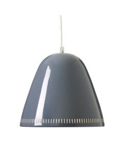 Superliving, Big Dynamo Lampe, Grey