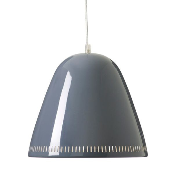 Image of   Superliving, Big Dynamo Lampe, Grey