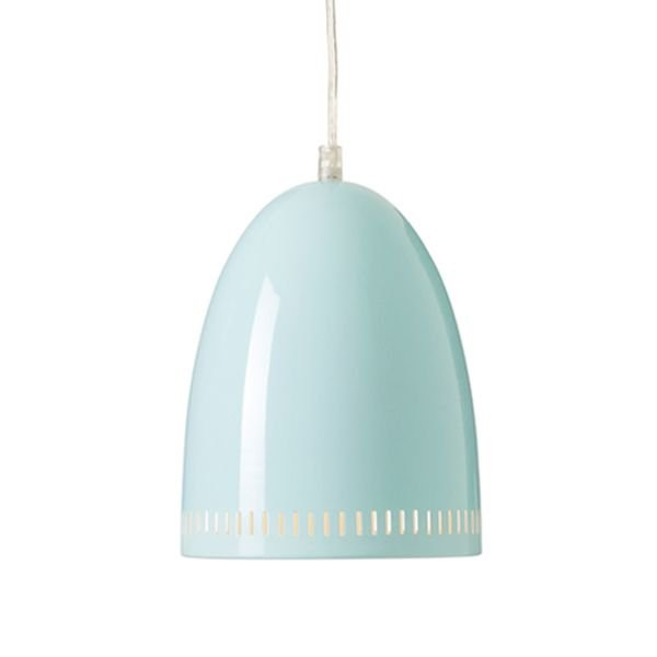 Image of   Superliving, Dynamo Lampe, Opal Blue