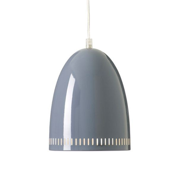 Image of   Superliving, Dynamo Lampe, Grey