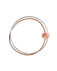 Pendulum Armbånd, Ceramic, Sølv/Kobber/Rosaguld