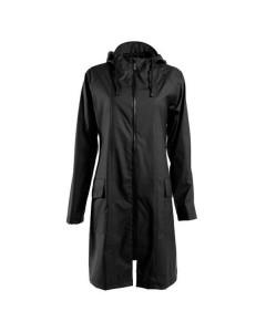 Rains Regnjakke, A-jacket, Sort
