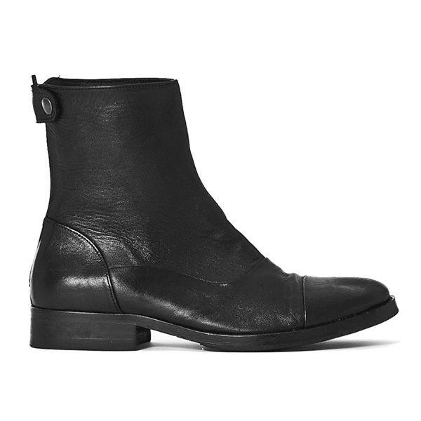 Mentor Støvler, W6507, Black