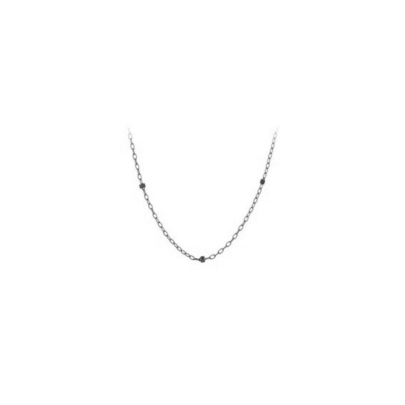 Pernille corydon, saturn halskæde, oxyderet fra pernille corydon på superlove