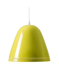 Superliving, Big Dynamo Lampe, Lime