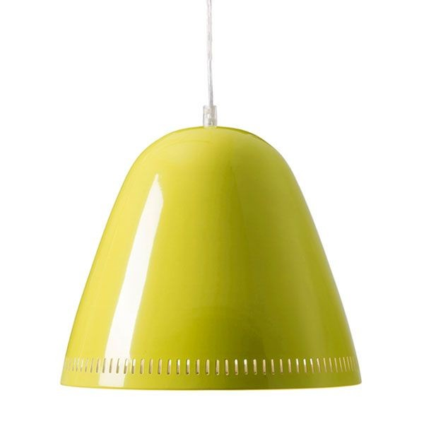 Image of   Superliving, Big Dynamo Lampe, Lime