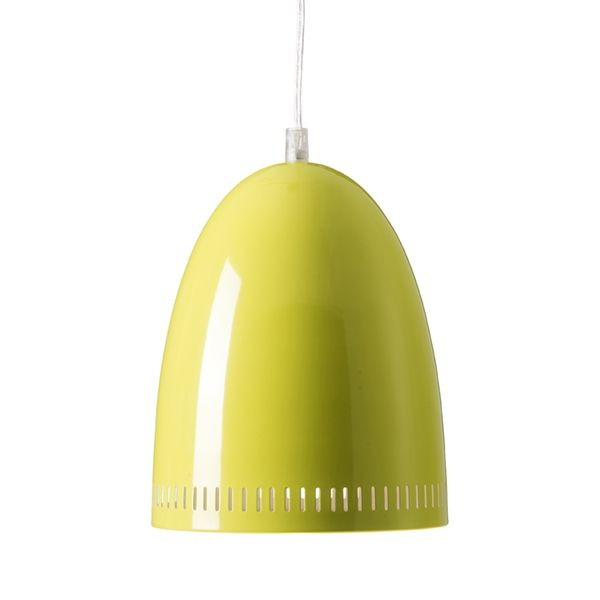 Image of   Superliving, Dynamo Lampe, Lime