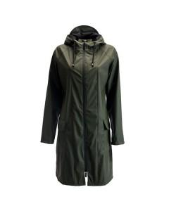 Rains Regnjakke, A-jacket, Grøn
