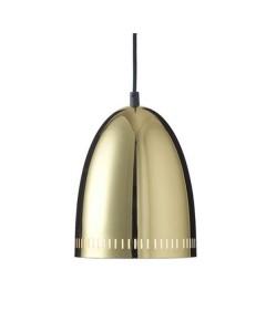 Superliving Lampe, Dynamo Chrome, Brass