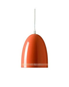 Superliving Lampe, Mini Dynamo, Camelia