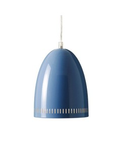 Superliving Lampe, Dynamo, Blue Shadw