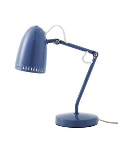 Superliving Bordlampe, Dynamo, Blue shadow