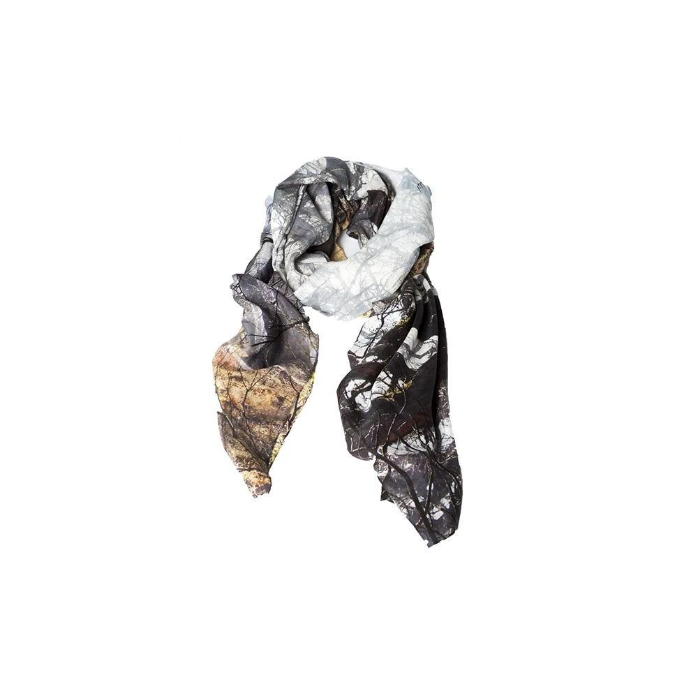 inspired by – Inspired-by tørklæde, dyrehaven på superlove