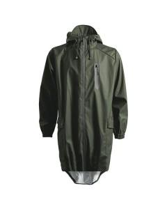 Rains Regnjakke, Parka Coat, Grøn