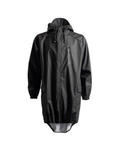 Rains Regnjakke, Parka Coat, Sort