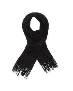 Modström Halstørklæde, Mirror, Sort
