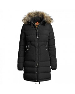 Parajumpers Parkacoat, Light Long Bear, Sort