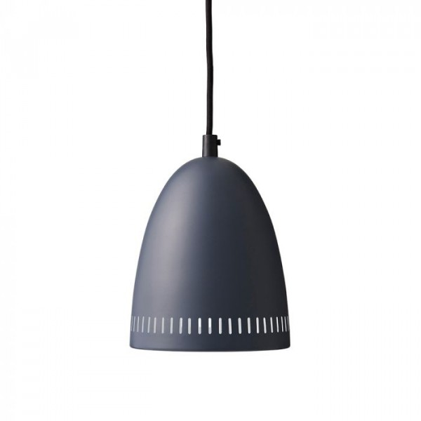 Image of   Superliving Lampe, Mat Mini Dynamo, Almost Black