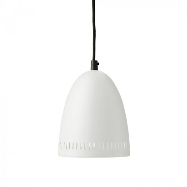 Image of   Superliving Lampe, Mat Mini Dynamo, Whisper White