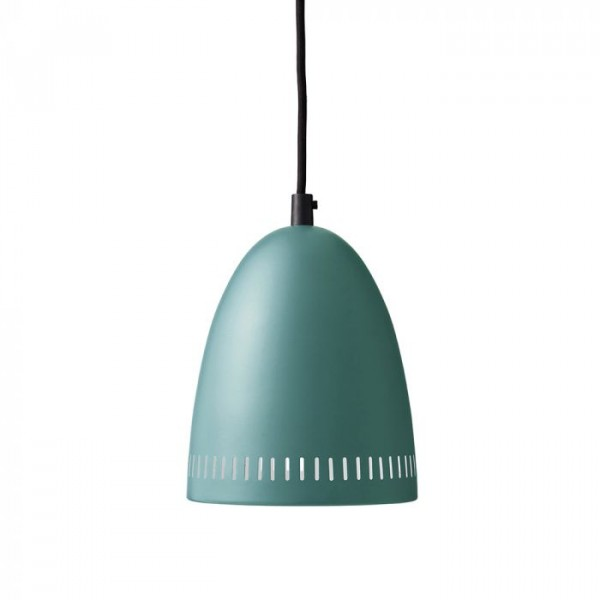 Image of   Superliving Lampe, Mat Mini Dynamo, Duck Green