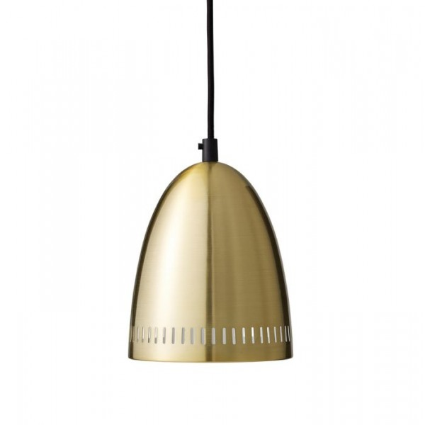Image of   Superliving Lampe, Mini Dynamo, Brushed Brass