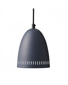 Superliving Lampe, Mat Dynamo, Almost Black