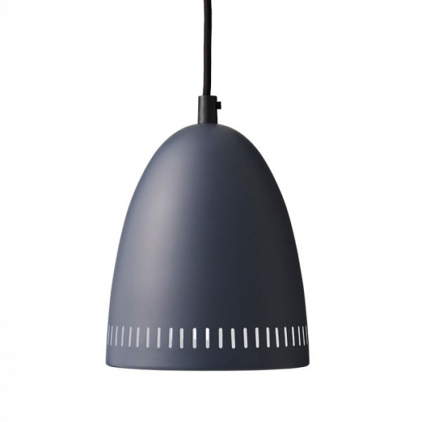 Image of   Superliving Lampe, Mat Dynamo, Almost Black