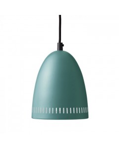 Superliving Lampe, Mat Dynamo, Duck Green
