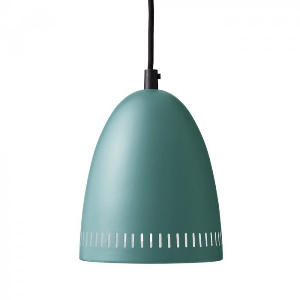 Image of   Superliving Lampe, Mat Dynamo, Duck Green