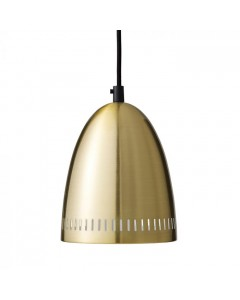 Superliving Lampe, Dynamo, Brushed Brass