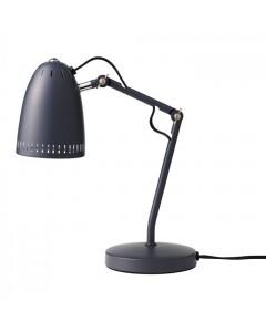 Superliving Bordlampe, Mat Dynamo 345, Almost Black