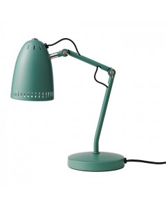 Superliving Bordlampe, Mat Dynamo 345, Duck Green