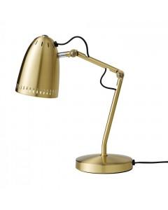 Superliving Bordlampe, Dynamo 345, Brushed Brass